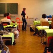 Schulungen Vorträge Seminare