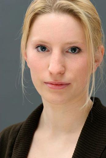 Portrait Kristin Adler